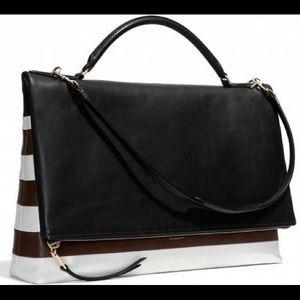 Coach - Large Urbane Bag - Rare